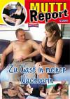 Mutti Report 7 - Zu Gast in meiner Nachbarin Boxcover