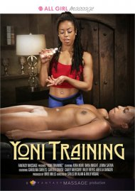 Yoni Training HD porn video from Fantasy Massage.