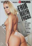 Fair Hair Fucks Porn Movie