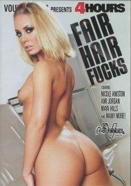 Fair Hair Fucks Porn Video