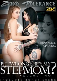 Buy Is It Wrong She's My Stepmom? Vol. 2