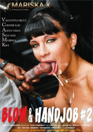 Blow & Handjob #2 Porn Video
