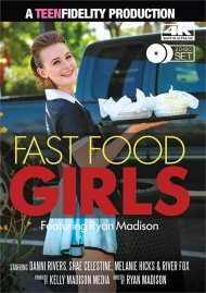 Fast Food Girls Porn Movie