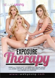 Exposure Therapy Porn Movie