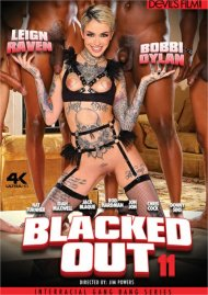 Blacked Out 11 Porn Video