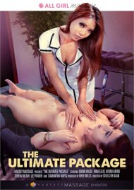 Ultimate Package, The Porn Video