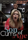 Cory Chase in Son Cums of Age Boxcover
