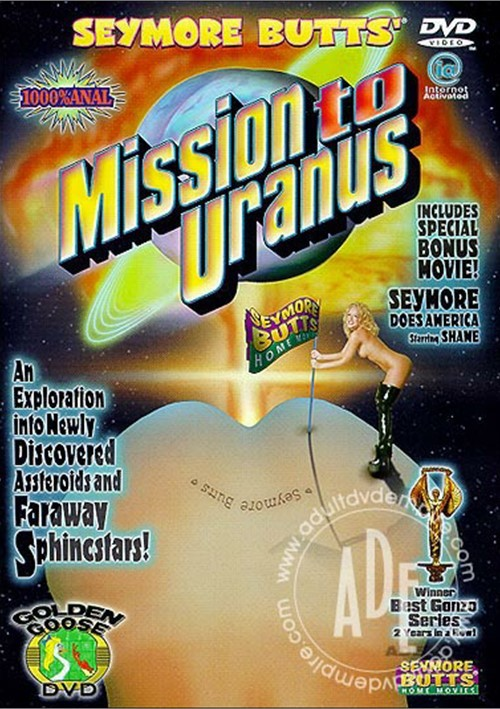 image Mckayla matthews mission to uranus Part 5