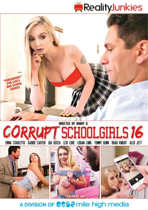 Corrupt Schoolgirls 16 (2019)