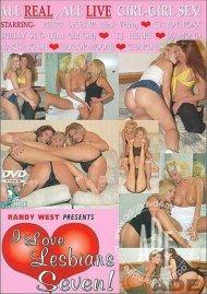 I Love Lesbians Seven Porn Movie
