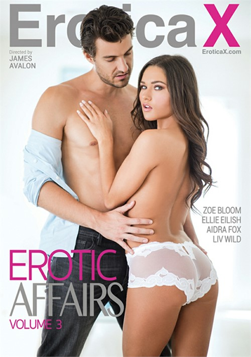 Erotic Affairs Vol. 3