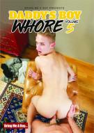 Daddy's Boy Whore Vol. 5 Boxcover