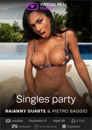 Singles Party image