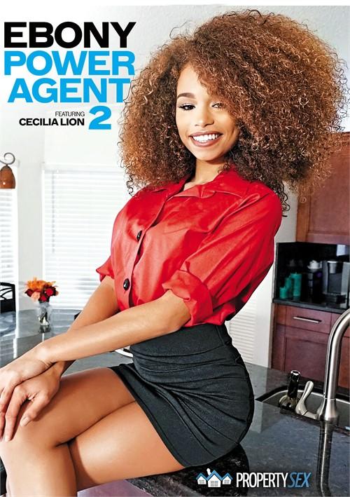 Ebony Power Agent 2 (2021)