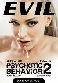 Psychotic Behavior 2 image