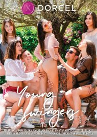 Young Swingers Porn Video