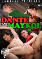 Dante & Maykol Boxcover