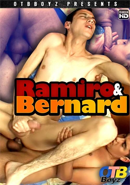 Bernard & Ramiro Boxcover