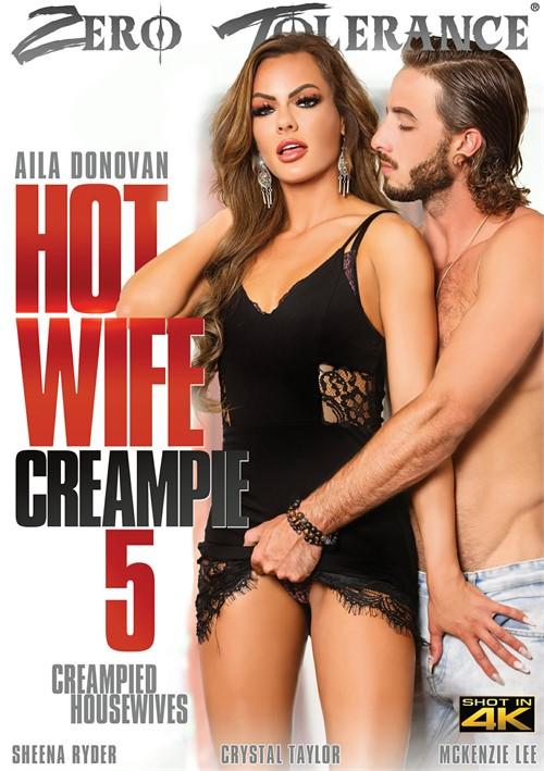 Hot Wife Creampie 5