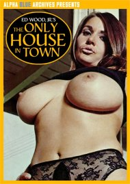Only House in Town Porn Video