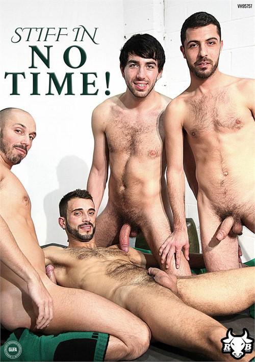 Stiff In No Time! Boxcover