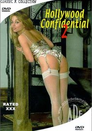 Hollywood Confidential 2 Porn Video
