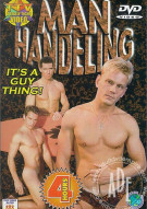 Man Handeling Boxcover