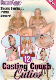 Dream Girls: Casting Couch Cuties 12