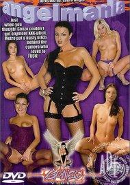 Angelmania Porn Movie