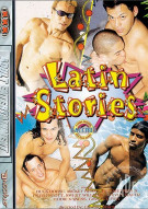 Latin Stories Boxcover