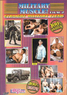 Military Muscle 2 Boxcover