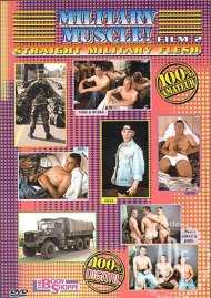 Military Muscle 2 Porn Movie