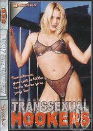 Transsexual Hookers Porn Video