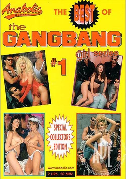 Anabolic gangbang video