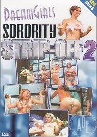 Dream Girls Sorority Strip-Off #2 Porn Video