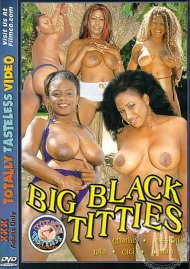 Big Black Titties Porn Video