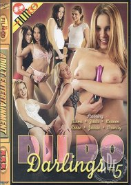 Dildo Darlings #5 Porn Video