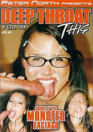 Deep Throat This 18 Porn Movie