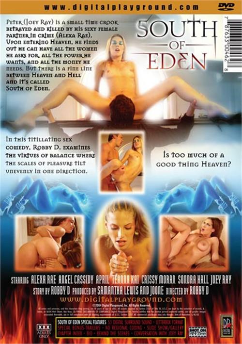 Eden Porn Movie vrouwelijke sex massage video