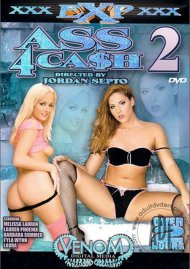 Ass 4 Cash #2 Porn Video