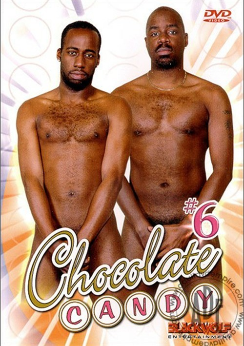 Chocolate Candy 6 Boxcover