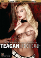 Teagan: Erotique Porn Movie
