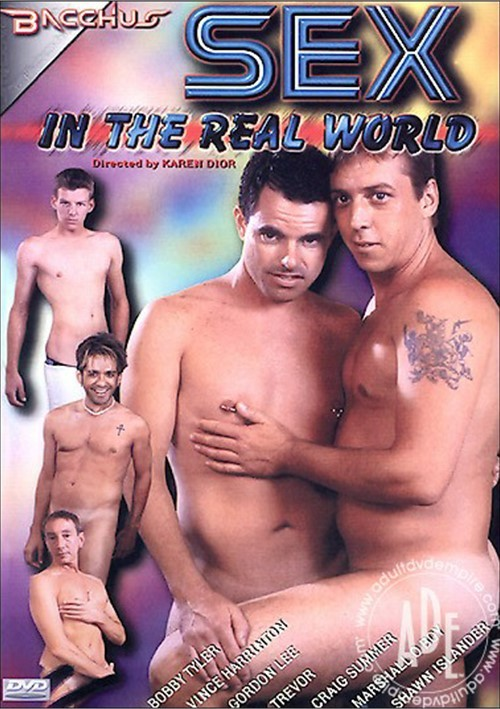 Sex In The Real World