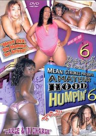 Amateur Hood Humpin' 6 Porn Video