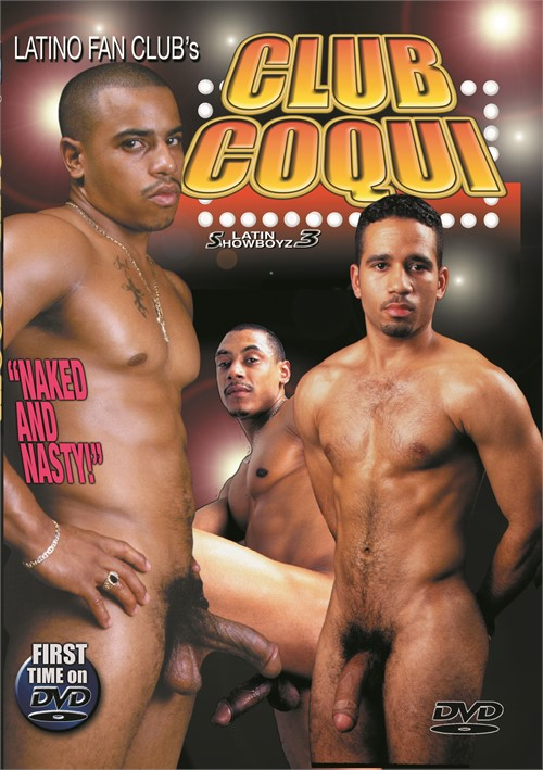 Latin Showboyz 3: Club Coqui