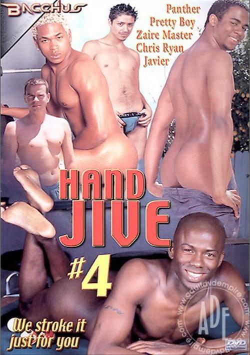 Hand Jive #4