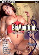 Big Mouthfuls Vol. 7 Porn Movie