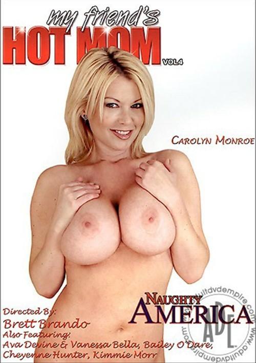My friends hot mom sex movie