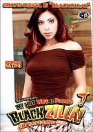 My Hot Wife Is Fucking Blackzilla! 7 Porn Video