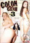 Colon Czech #3 Boxcover